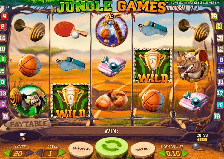 game online cá cược