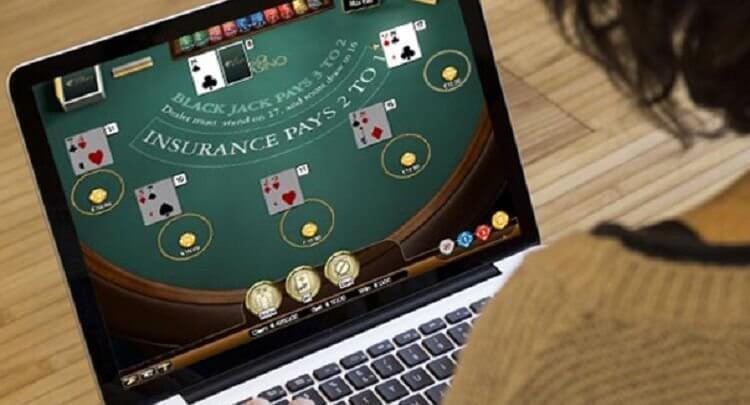 chơi blackjack