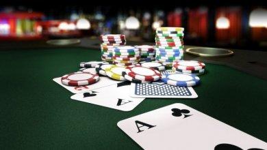 kiểu cược Poker 3 lá