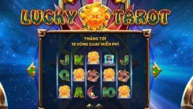 Lucky Tarot W88