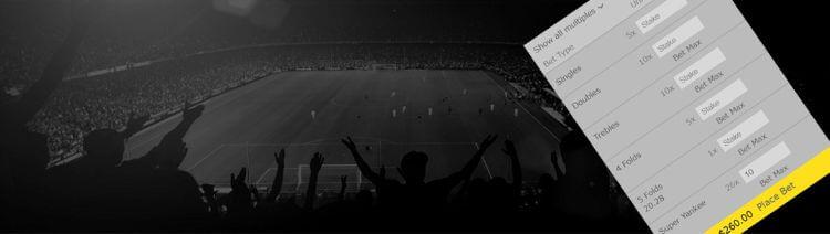 cách tính cược xiên bóng đá